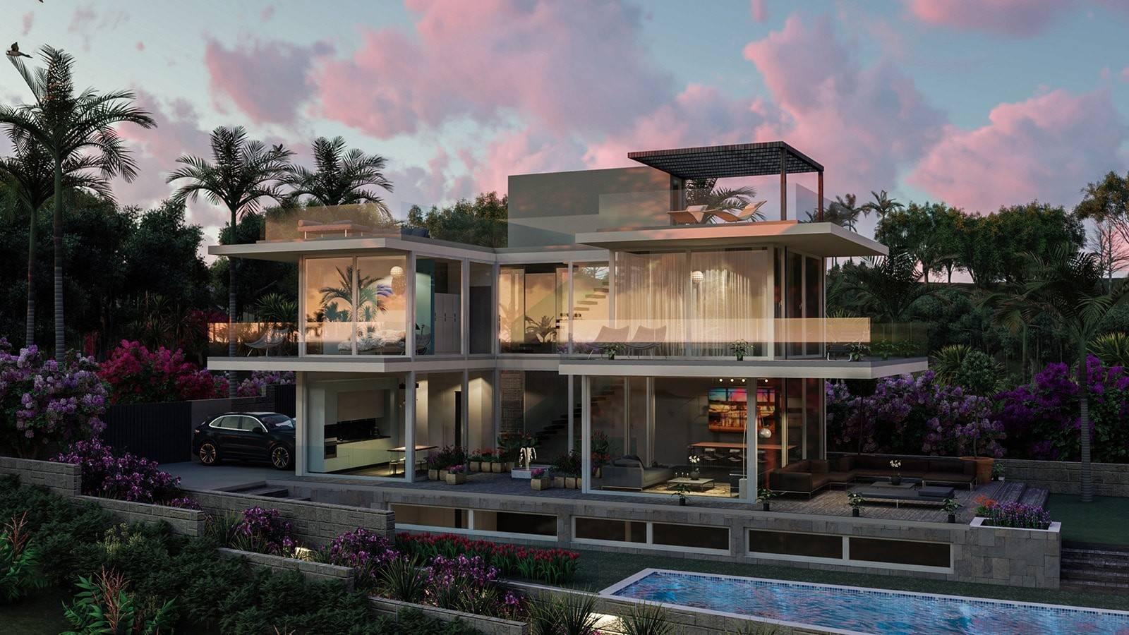 Andalucian Modern Villa