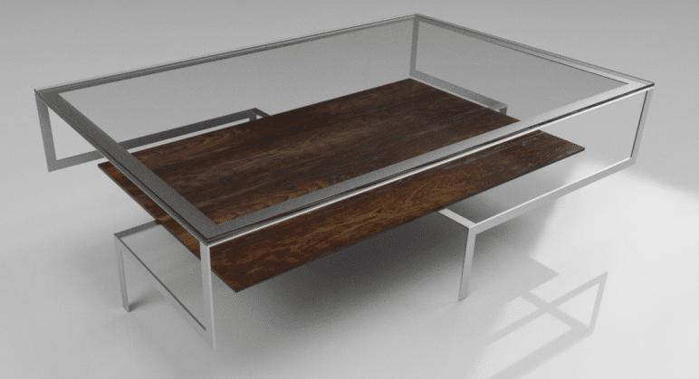render 3D para diseñadores
